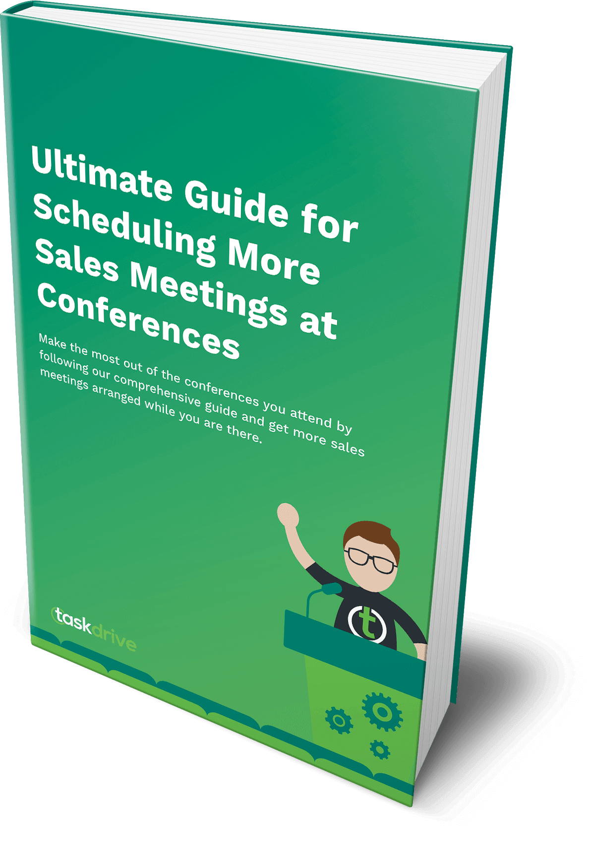 Ultimate Guide to Scheduling More Sales Meetings at Conferences